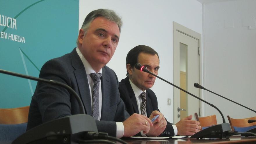Junta remite a la Fiscalía y al Seprona el informe sobre el yacimiento y valora opciones en el marco de la ley