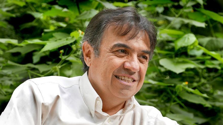 L'escriptor i científic valencià Martí Domínguez