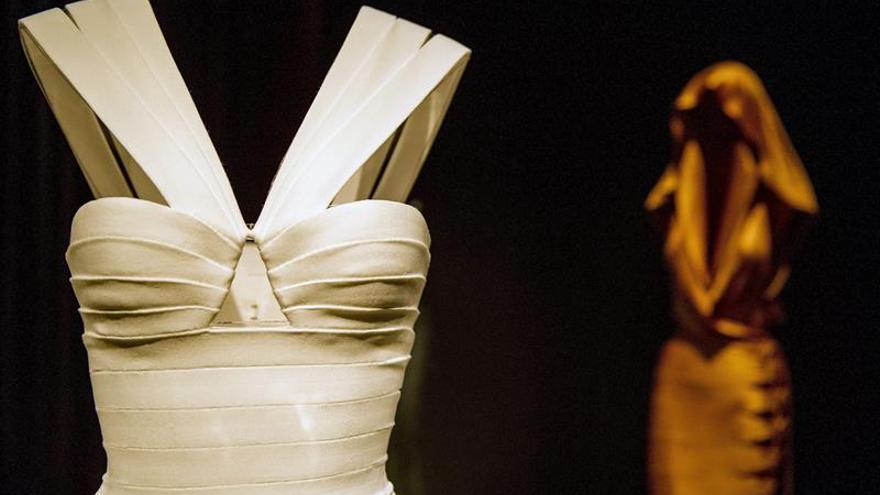 Muere el diseñador de moda tunecino Azzedine Alaïa
