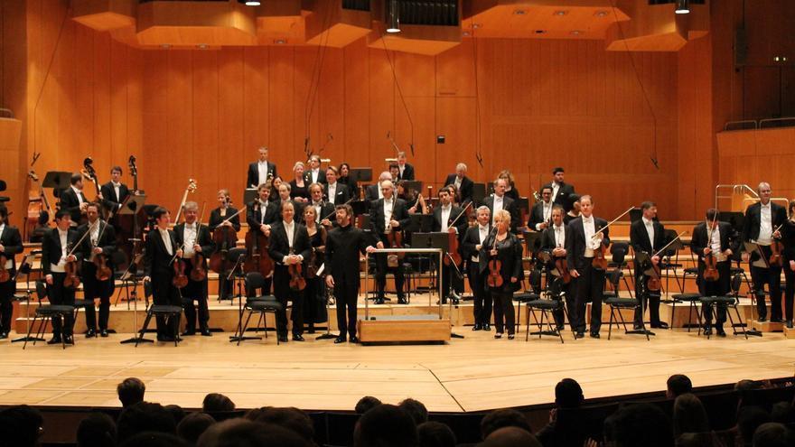 Orquesta Filarmónica de Múnich