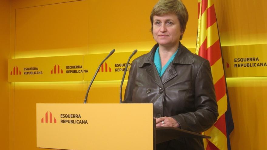 ERC reclama una pregunta clara que aluda a la independencia y rechaza incluir el federalismo