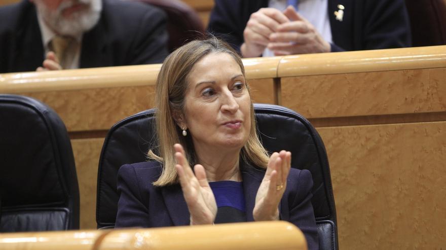 """Fomento anuncia una reunión con el Ayuntamiento de Tarragona para """"cerrar"""" el proyecto de la estación de tren"""