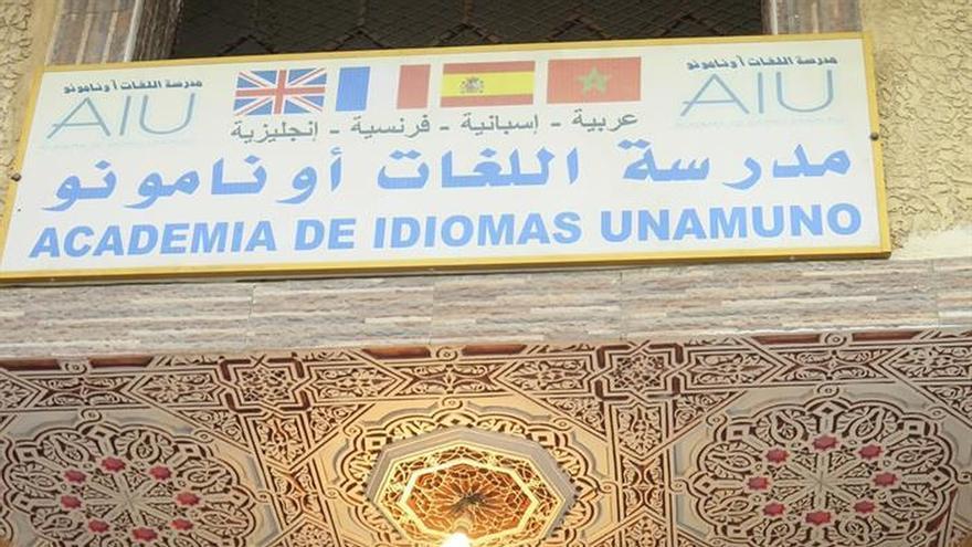 Unamuno pasa examen de español en el Sáhara