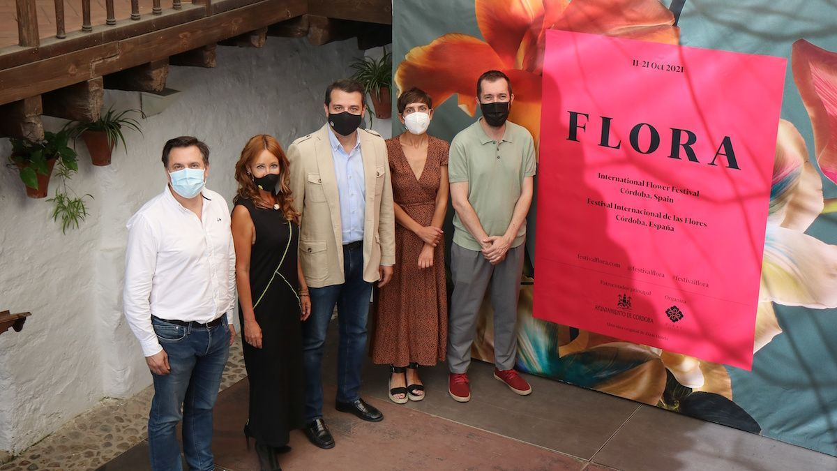 Presentación de Flora21
