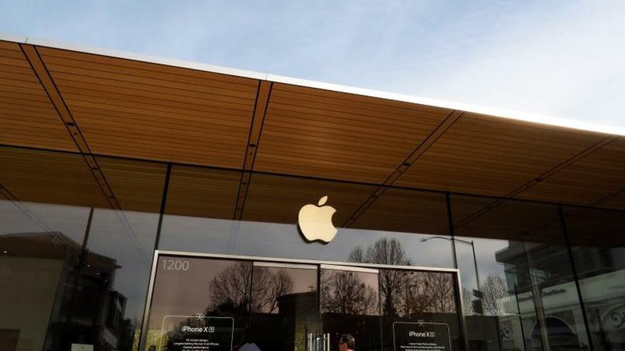 El Supremo de EE.UU. permite que consumidores demanden a Apple por monopolio