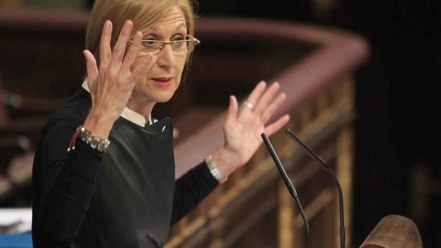 UPyD pregunta al Gobierno si respalda el tratamiento fiscal especial para Cataluña que defiende el PP catalán