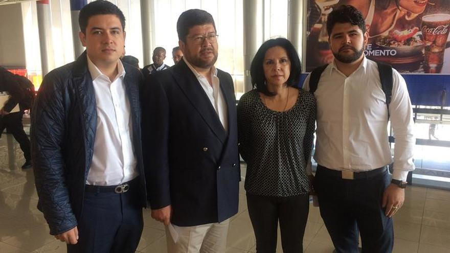 Tribunal boliviano aplaza la audiencia sobre un opositor que denuncia persecución
