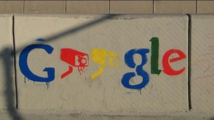 Google y el rastreo en la web