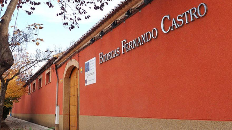 Las bodegas tienen su sede en Santa Cruz de Mudela (Ciudad Real)
