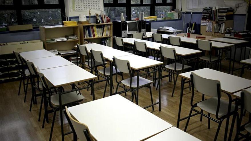 Un español tiene 200 clases al año más que un finés y 60 puntos menos en PISA