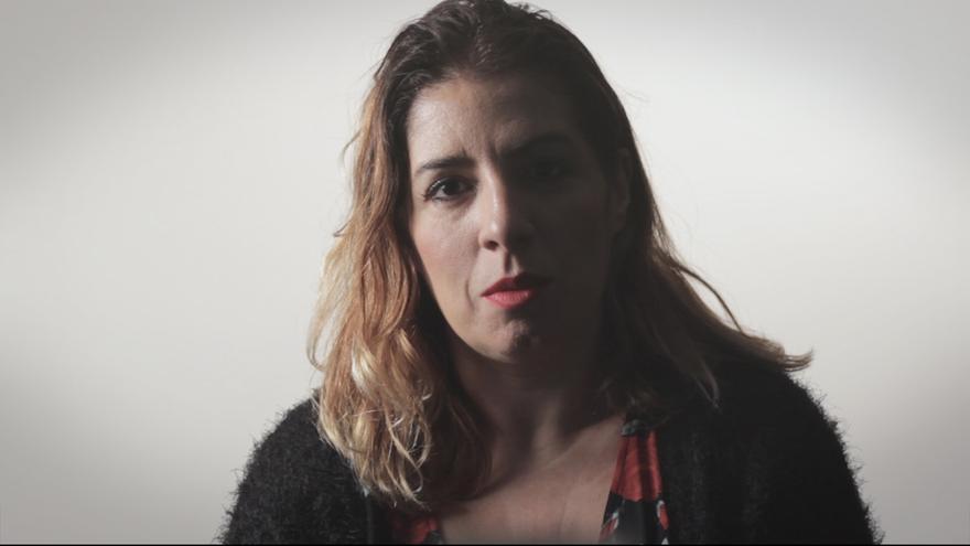 Carmen Garcia de la Cueva