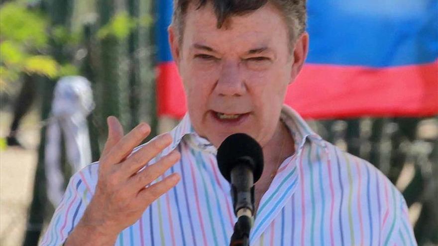 El Gobierno colombiano busca acelerar un acuerdo de paz con las FARC en Cuba