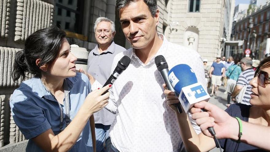 El PSOE celebrará una Conferencia de Organización después de su 39 Congreso