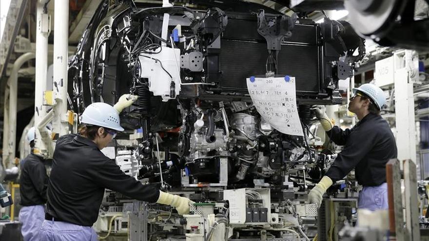 El PIB crecerá un 1,3 por ciento en 2014 y un 1,8 por ciento en 2015, según AFI