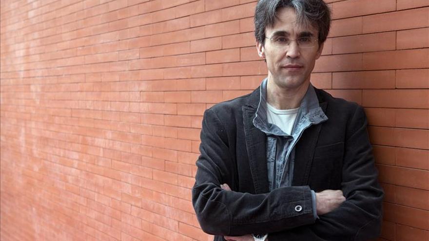 "Rubén Abella dibuja en ""California"" una historia de perdedores"