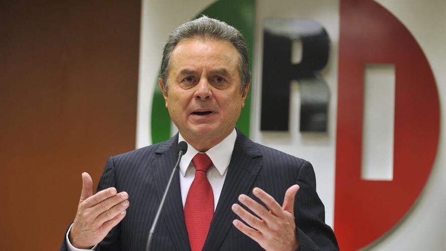"""El PRI pide a la izquierda que deje atrás las """"confrontaciones políticas"""""""
