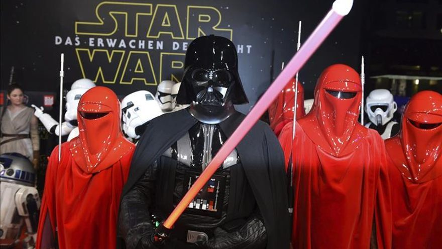 """Rick Rubin prepara un disco basado en los sonidos y los diálogos de """"Star Wars"""""""