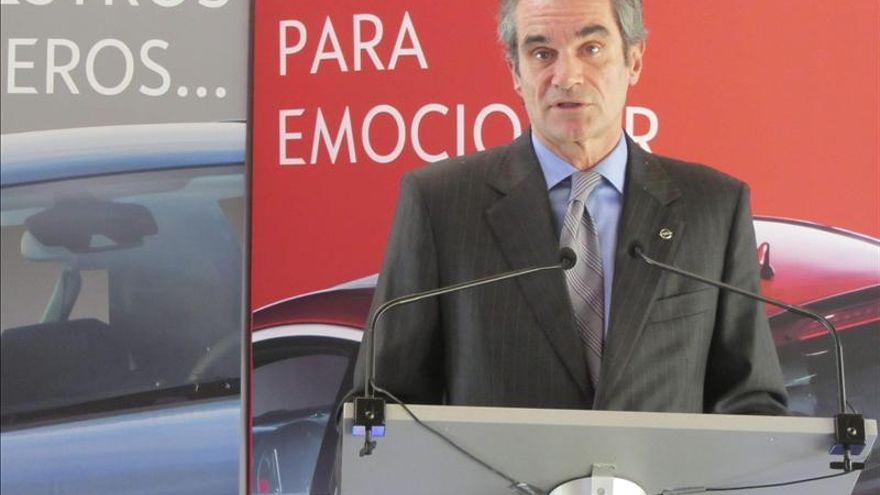 El director general de Opel España prefiere planes integrales del automóvil al PIVE