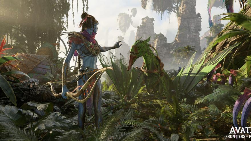 "Ubisoft descorcha la E3 virtual con ""Avatar"", ""Rainbow Six"" y ""Far Cry 6"""