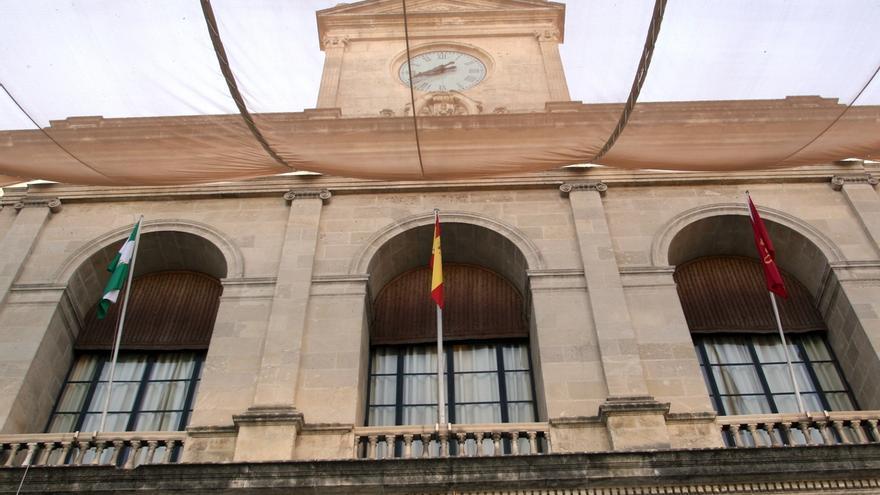 El Ayuntamiento inicia la campaña '#YoEntrenoEnCasa' con tutoriales para favorecer el ejercicio