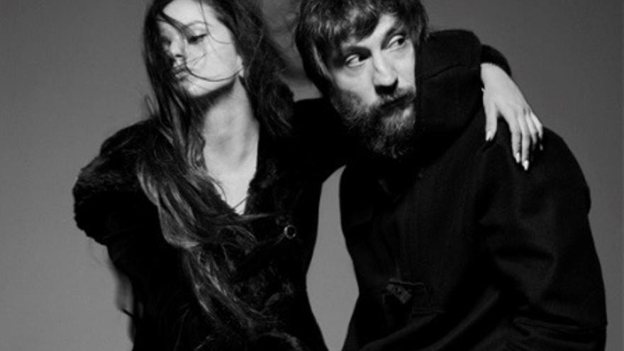 El flamenco y el indie llegan a la Menéndez Pelayo con la cantaora Rosalía y Raül Refree