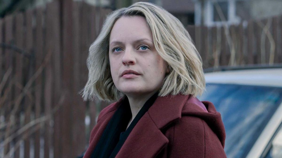 June Osborn en la temporada 4 de 'El cuento de la criada'
