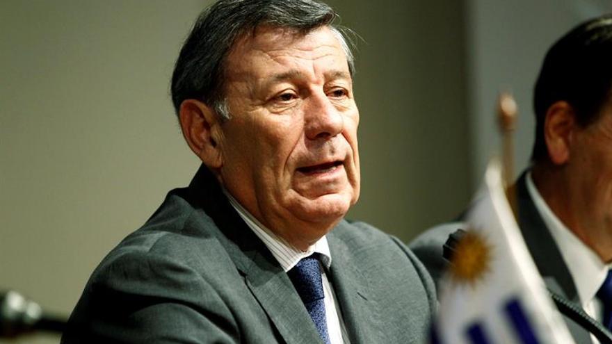 Uruguay busca consolidar plataforma Mercosur-Asean al comerciar con Indonesia