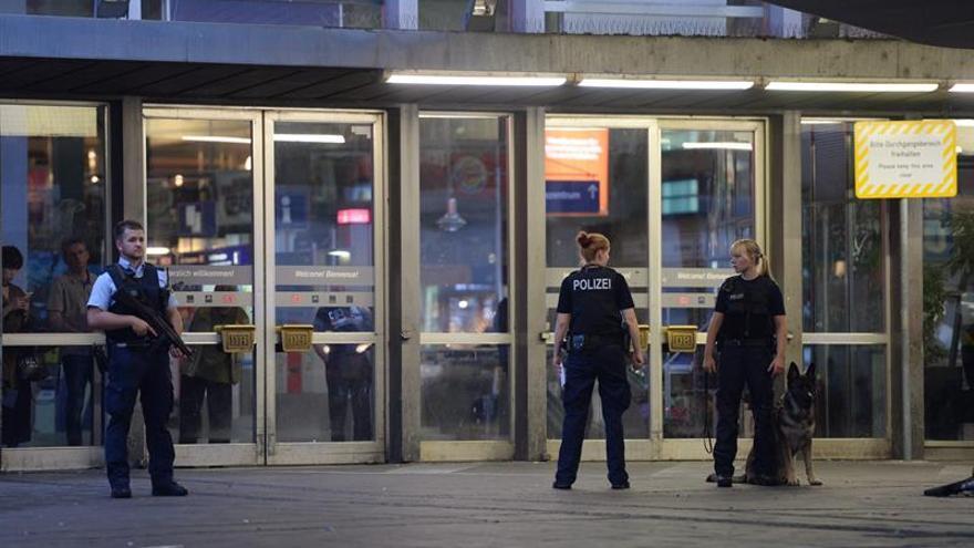 Gabinete de emergencia del Gobierno alemán se reunirá mañana en la Cancillería