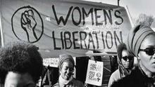 Betty Friedan y los grandes tochos del feminismo blanco