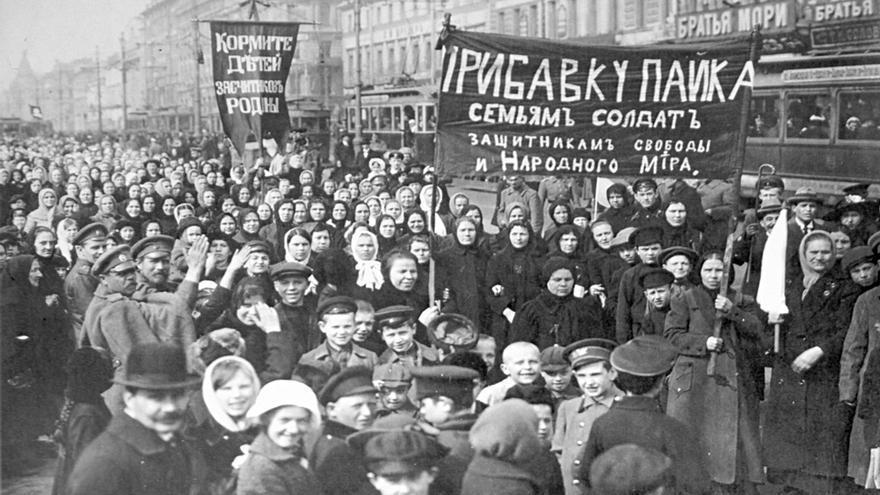 Imagen de archivo de 1917