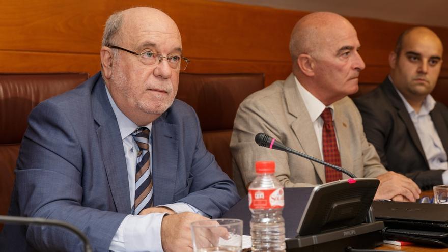 """Sota replica al PP que el Gobierno gestiona los recursos """"con eficacia y eficiencia en beneficio de la ciudadanía"""""""