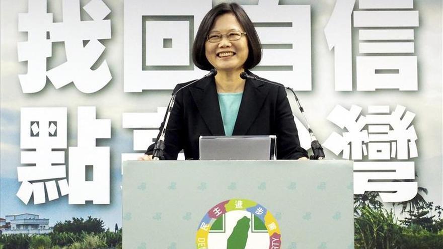 El partido gobernante en Taiwán sin candidato presidencial viable para 2016