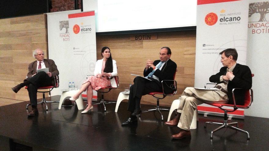 Yoani Sánchez pide a los líderes europeos reuniones públicas con la oposición en sus visitas a Cuba