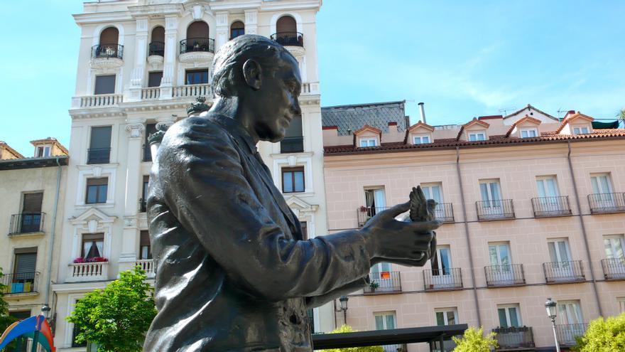 En 2016, 80 años después del asesinato de Federico García Lorca, su obra pasará a ser de dominio público
