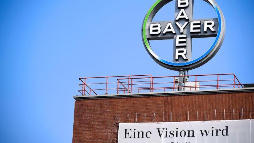 Bayer baja el beneficio neto un 52,4 % hasta septiembre