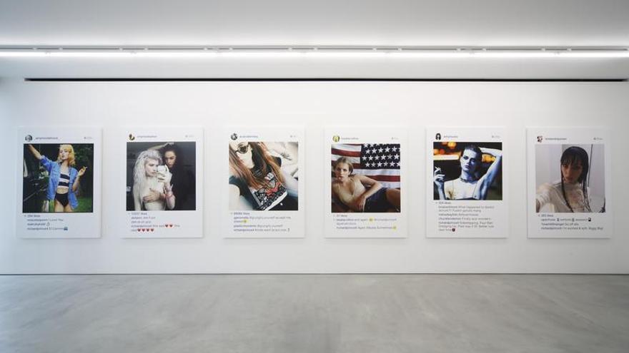 La exposición de Prince, todo un reto para la propiedad intelectual