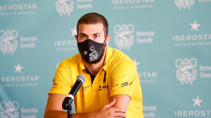 Todorović estará unos siete meses de baja por su lesión en la rodilla izquierda