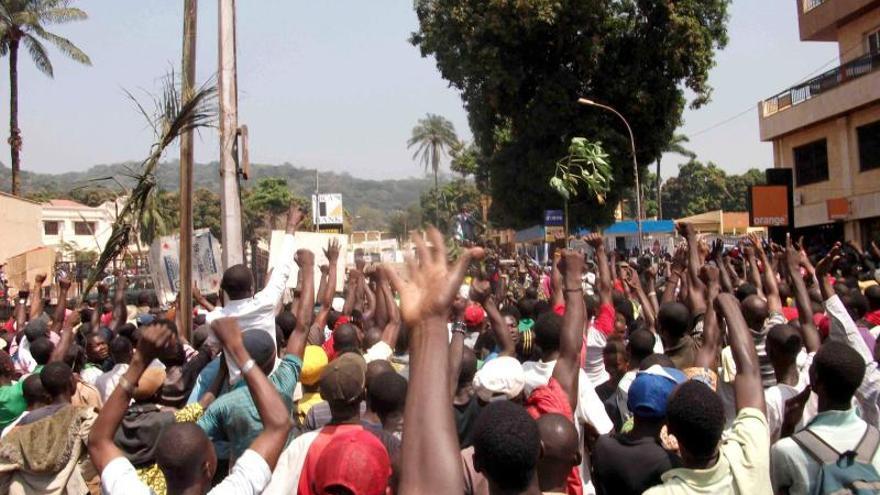 La ONU revela que el desarme en República Centroafricana dejó a musulmanes indefensos
