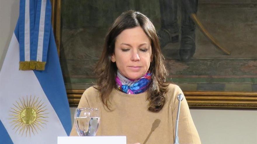 Gobierno argentino analiza con organizaciones sociales emergencia alimentaria