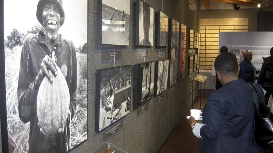 La Fundación Mandela apela a la solidaridad antiapartheid para frenar la xenofobia