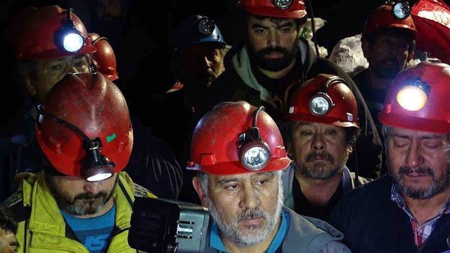 """Nadal dice que el Gobierno está """"muy solo"""" en la defensa del carbón"""