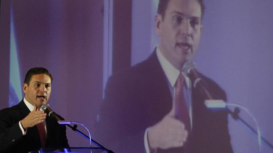 El partido de Santos se queda sin candidatos para las elecciones presidenciales