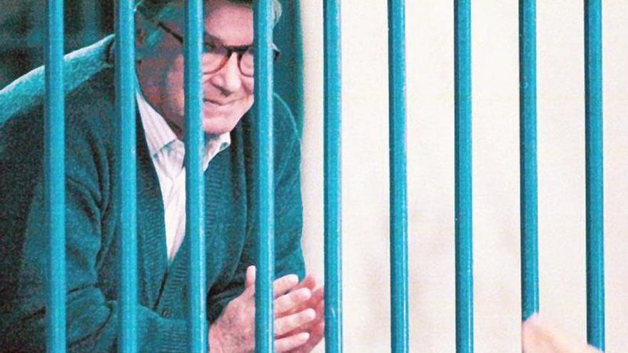 Italia reclama 2 millones de euros a la familia del fallecido jefe mafioso Riina
