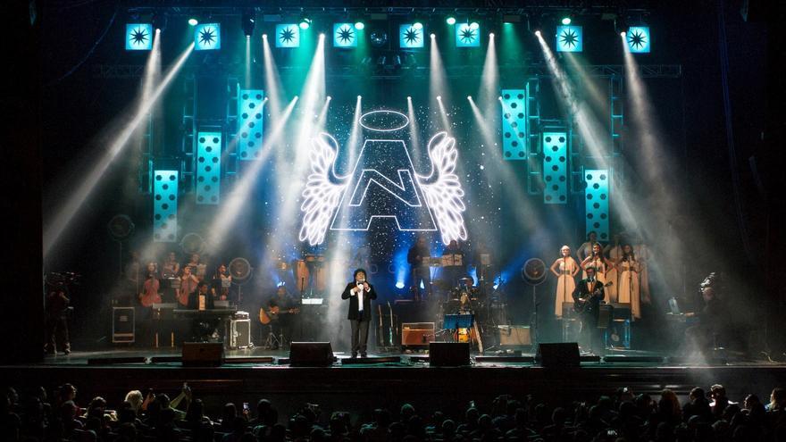 Los Ángeles Negros avanzan con gran dolor y alistan concierto en México