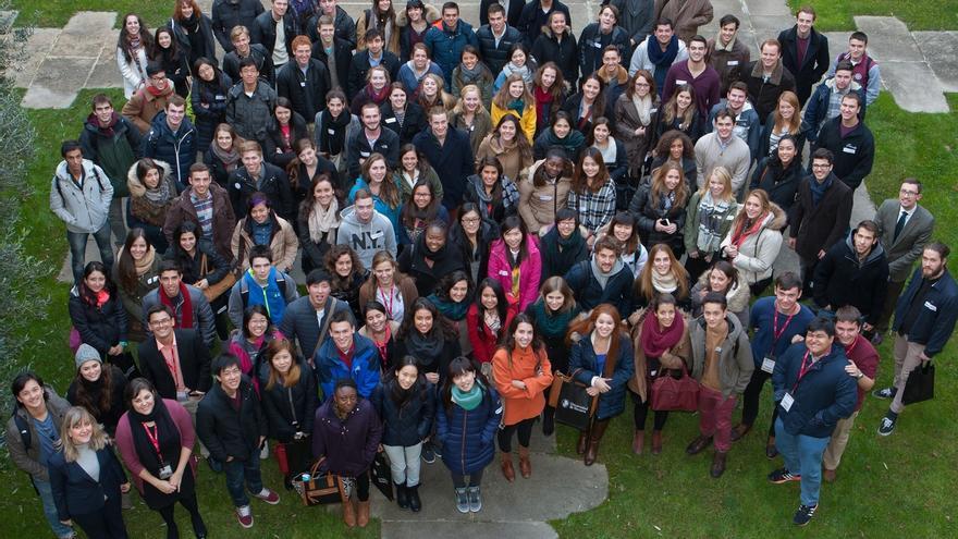 La Universidad de Navarra cuenta con 1.670 alumnos internacionales de 74 países