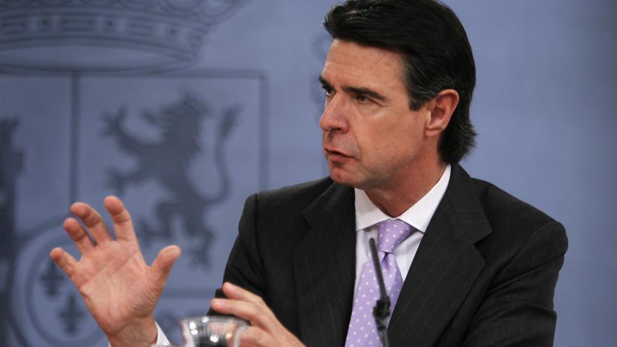 Soria recuerda que el periodo de consulta pública de la Agenda Digital se cerrará en septiembre