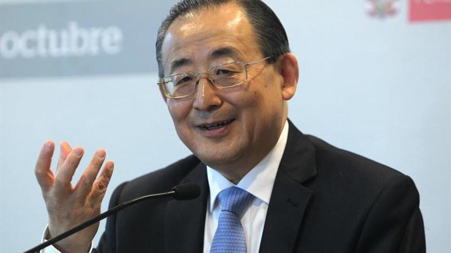 El candidato chino para dirigir la Unesco se retira para apoyar a Egipto