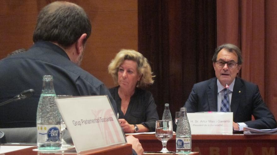 ERC pide el cese de Núria Bassols, comisionada de Transparencia de la Generalitat