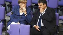 Alemania reacciona con furia al resultado de la consulta griega