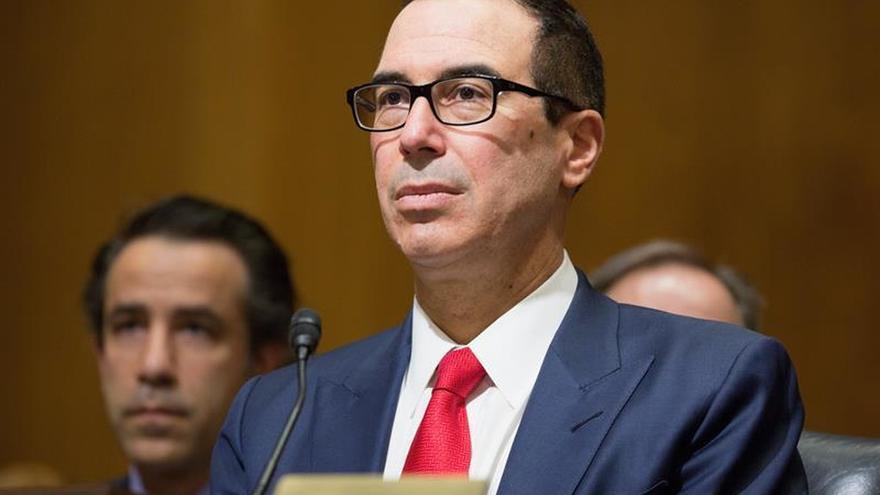 EE.UU. sanciona a ocho bancos y 26 empleados financieros norcoreanos en el extranjero